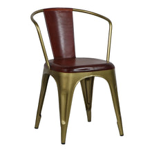 Load image into Gallery viewer, SET  OF 2 Cigar Bar Chair
