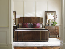 Load image into Gallery viewer, Lexington Tower Place Standard Headboard and Footboard Set - King (#168 - 2 BOXES)