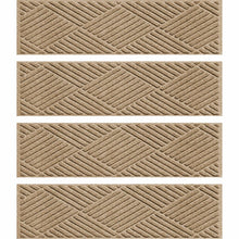 Load image into Gallery viewer, Beauvais Stair Tread Rugs (Set of 4)  #SA658