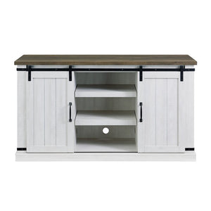 "Skofte TV Stand for TVs up to 60""  #SA809"
