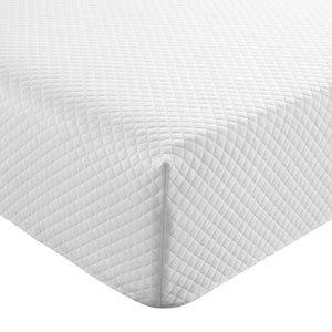 "Ortiz 8"" Plush Memory Foam Mattress - Full  #SA827"