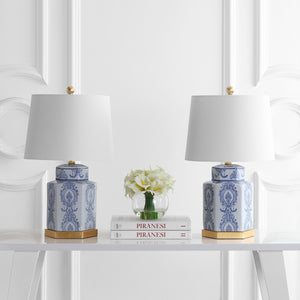 "Bodin 23"" Table Lamp - Set of 2! - #8562T"