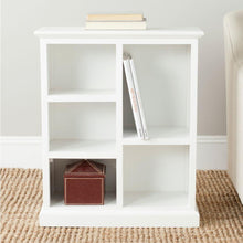 Load image into Gallery viewer, 5-Shelf Etagere Bookcase - #8561T