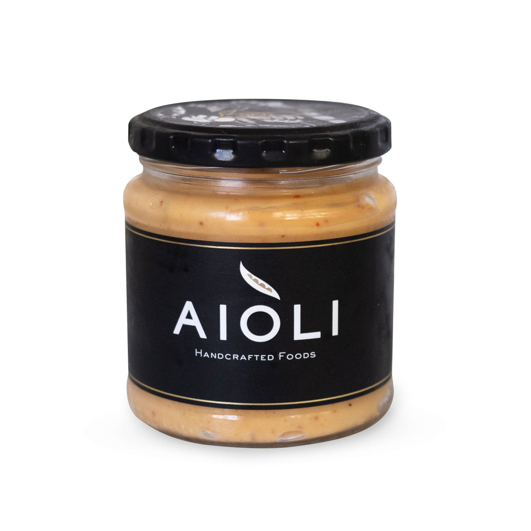Aioli - Asian Miso Aioli