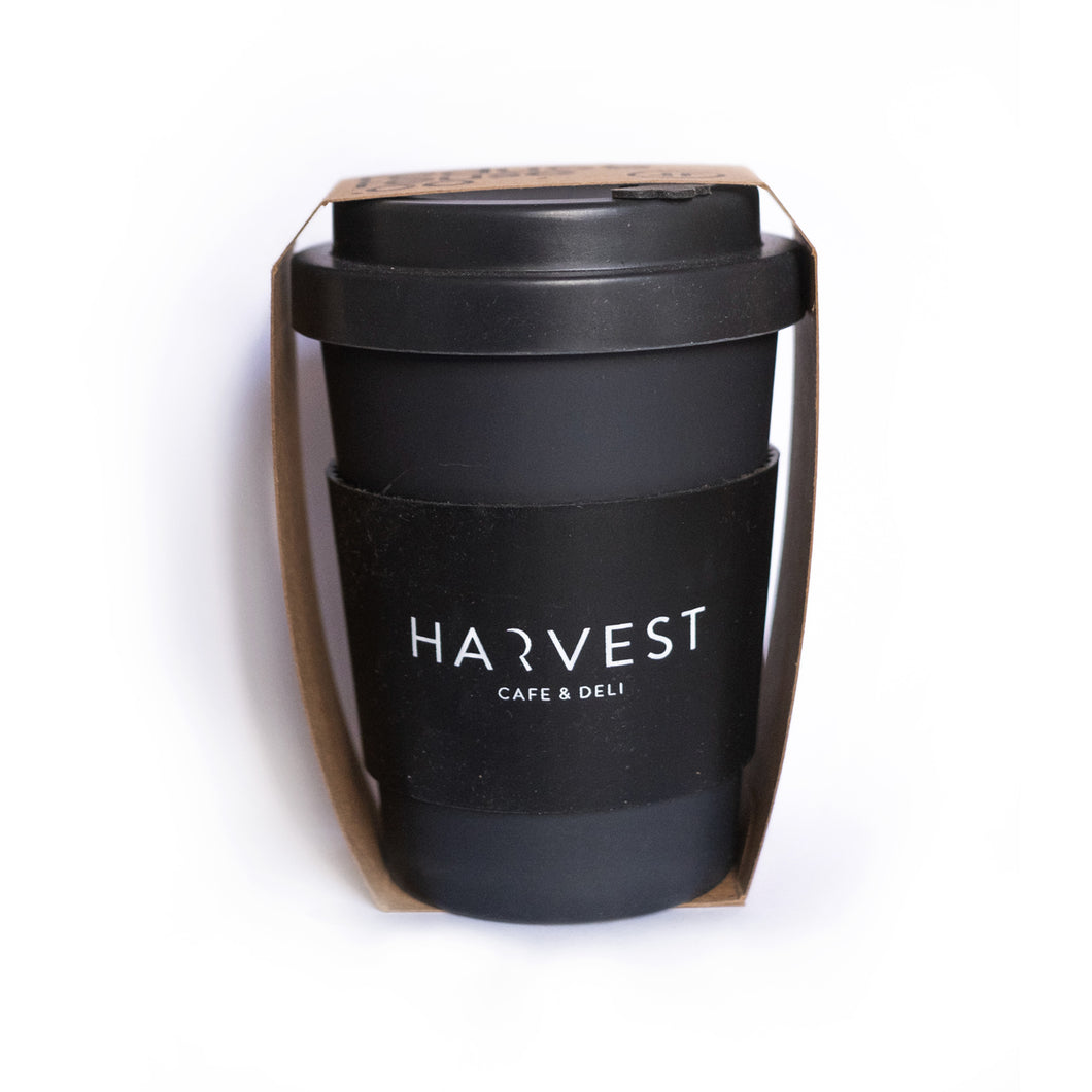 Harvest Cafe Eco Coffee Travel Cups
