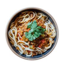 Load image into Gallery viewer, Hearty Lentil Bolognese - Frozen Meal (Vegan)