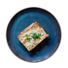 Load image into Gallery viewer, Moussaka - Frozen Meal (Vegetarian)