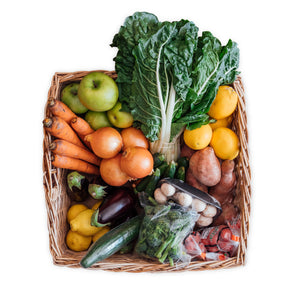 Mixed Veggie Box