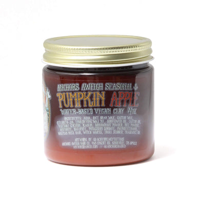 Anchors Pumpkin Apple Water Based Clay