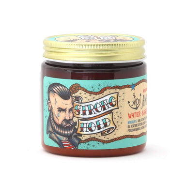 Anchors Strong Hold Water Based Pomade