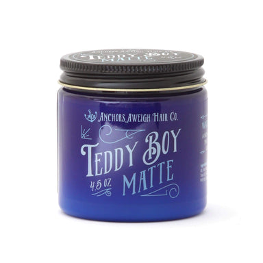 Anchors Teddy Boy Matte Pomade
