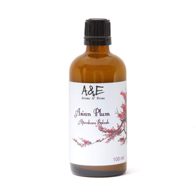 Ariana & Evans Asian Plum Aftershave Splash