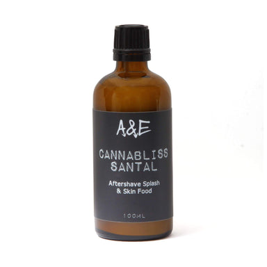 Ariana & Evans Cannabliss Santal Aftershave Splash