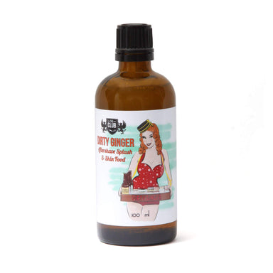 Ariana & Evans Dirty Ginger Aftershave Splash