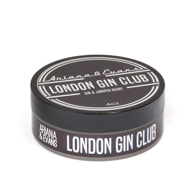 Ariana & Evans London Gin Club Shaving Soap