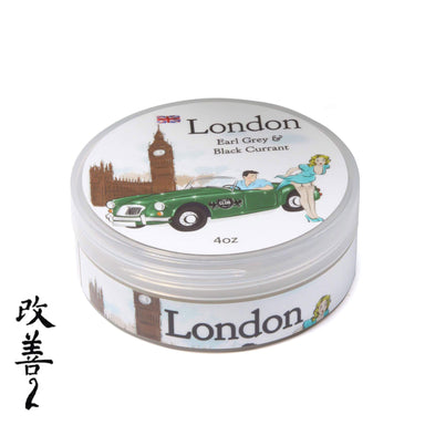Ariana & Evans London Shaving Soap