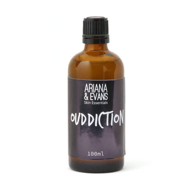 Ariana & Evans Ouddiction Aftershave Splash