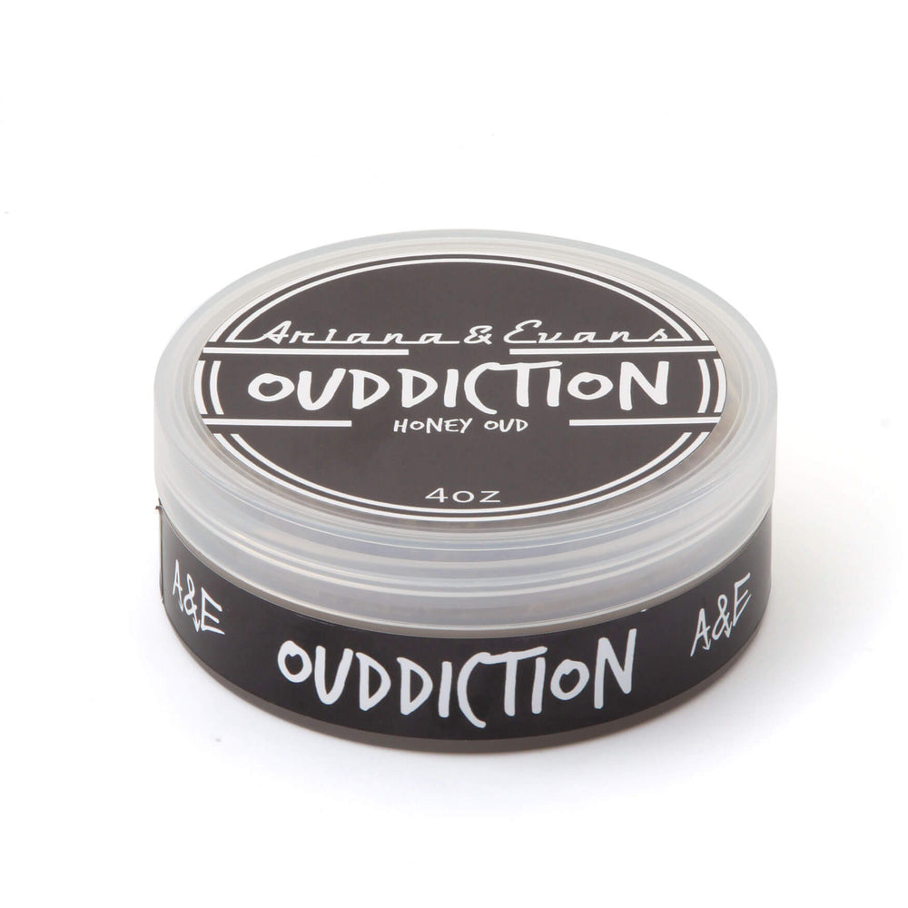 Ariana & Evans Ouddiction Shaving Soap