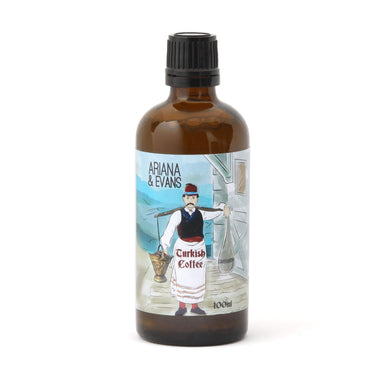 Ariana & Evans Turkish Coffee Aftershave Splash