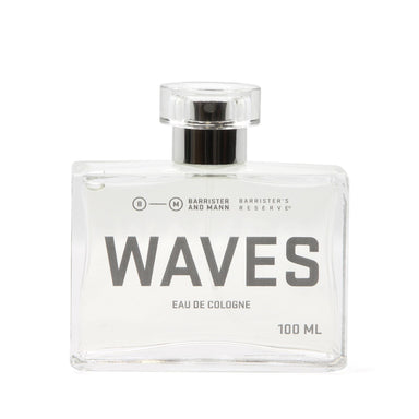 Barrister and Mann Barrister's Reserve Waves Eau De Cologne