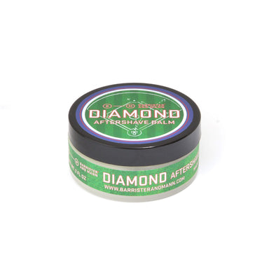 Barrister and Mann Diamond Aftershave Balm