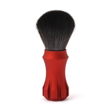 Blackland Signature Shaving Brush (Red)