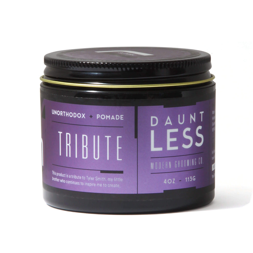Dauntless Tribute Firm Hold Pomade