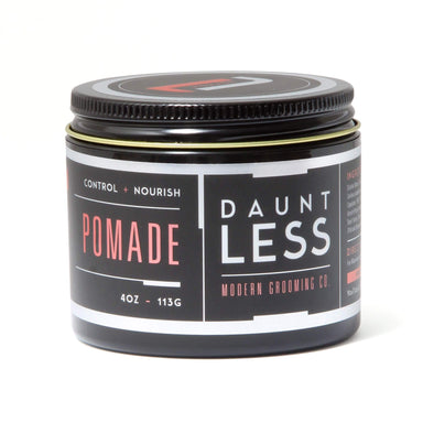 Dauntless Water Based Pomade