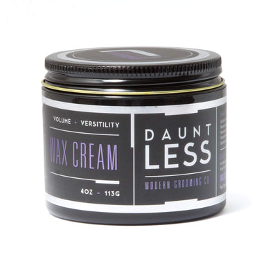 Dauntless Wax Cream