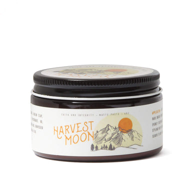 Faith & Integrity Harvest Moon Matte Paste