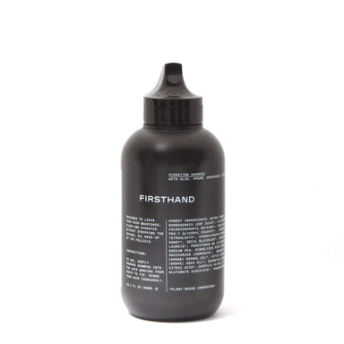 Firsthand Hydrating Shampoo - Front