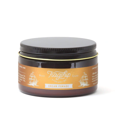 Flagship Cream Pomade