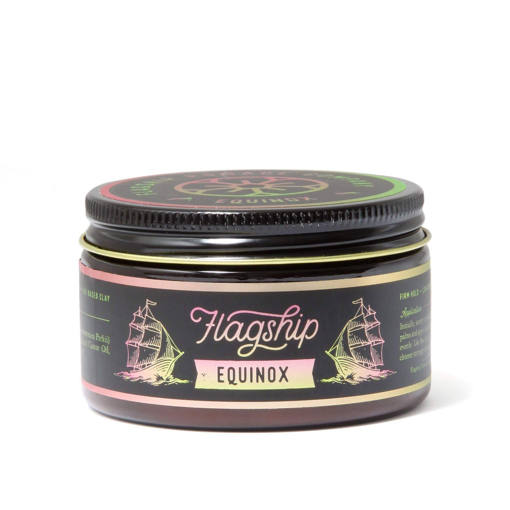 Flagship Equinox Oil Based Clay