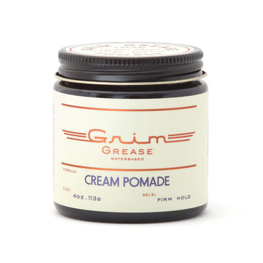 Grim Grease Cream Pomade