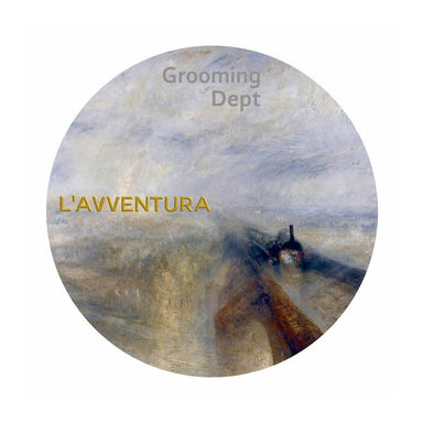 Grooming Dept L'Avventura Shaving Soap