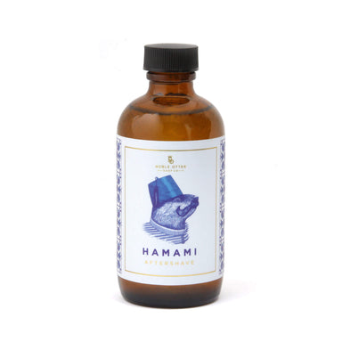 Noble Otter Hamami Aftershave Splash
