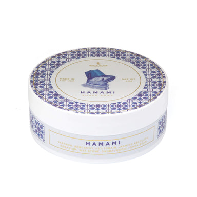 Noble Otter Hamami Shaving Soap