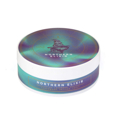 Noble Otter Northern Elixir Shaving Soap