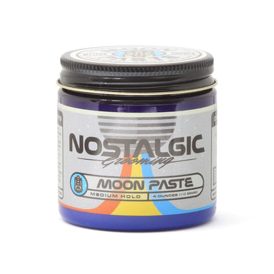 Nostalgic Grooming Medium Moon Paste