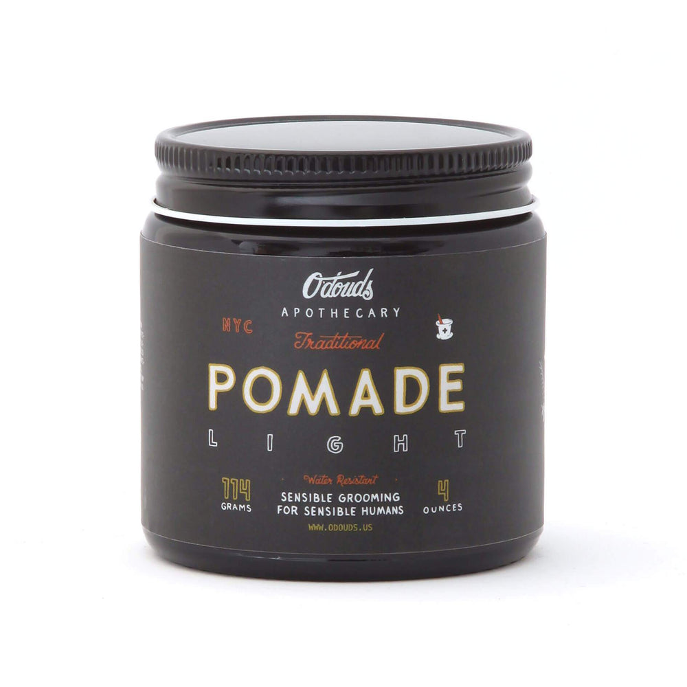 O'Douds Light Hold Pomade