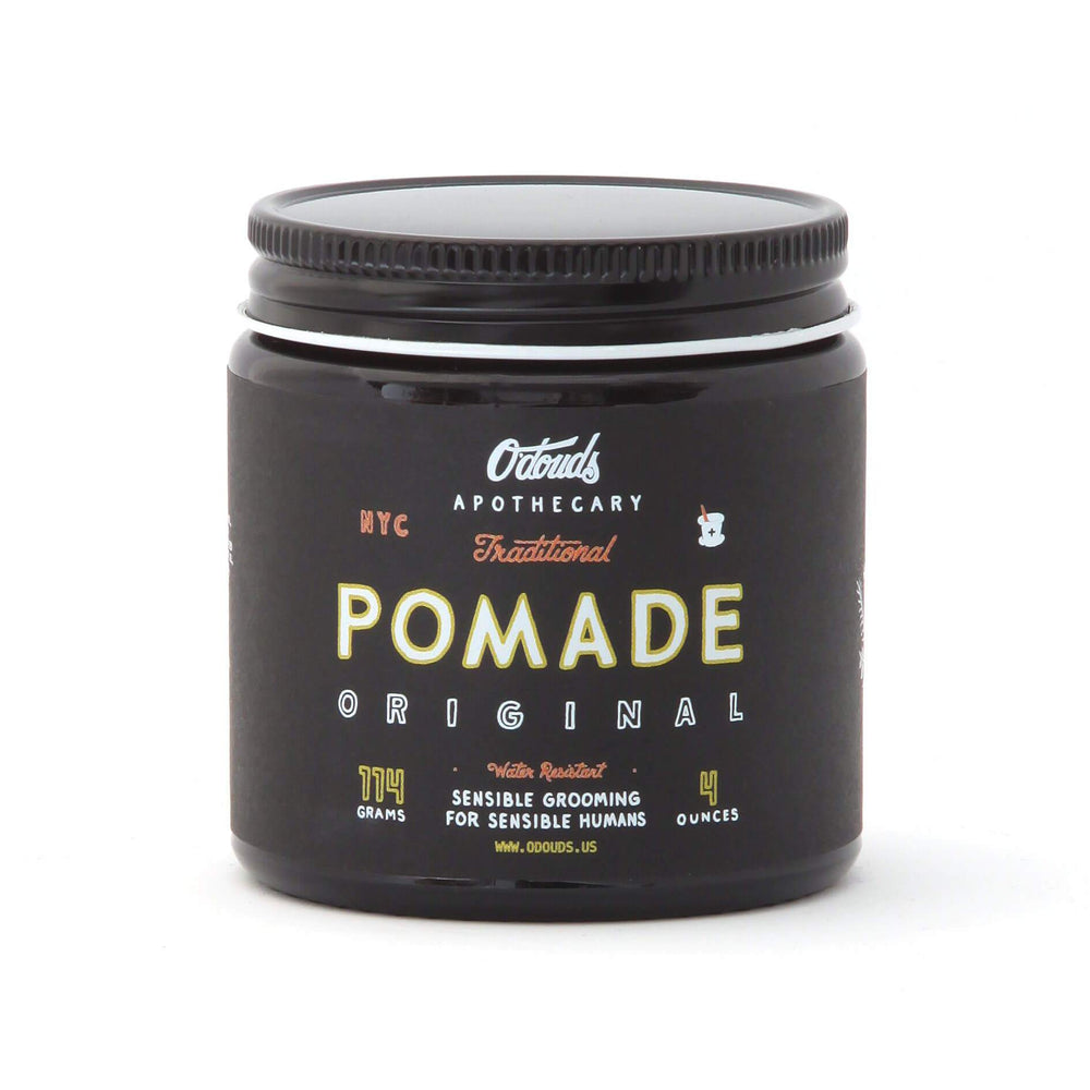 O'Douds Original Hold Pomade