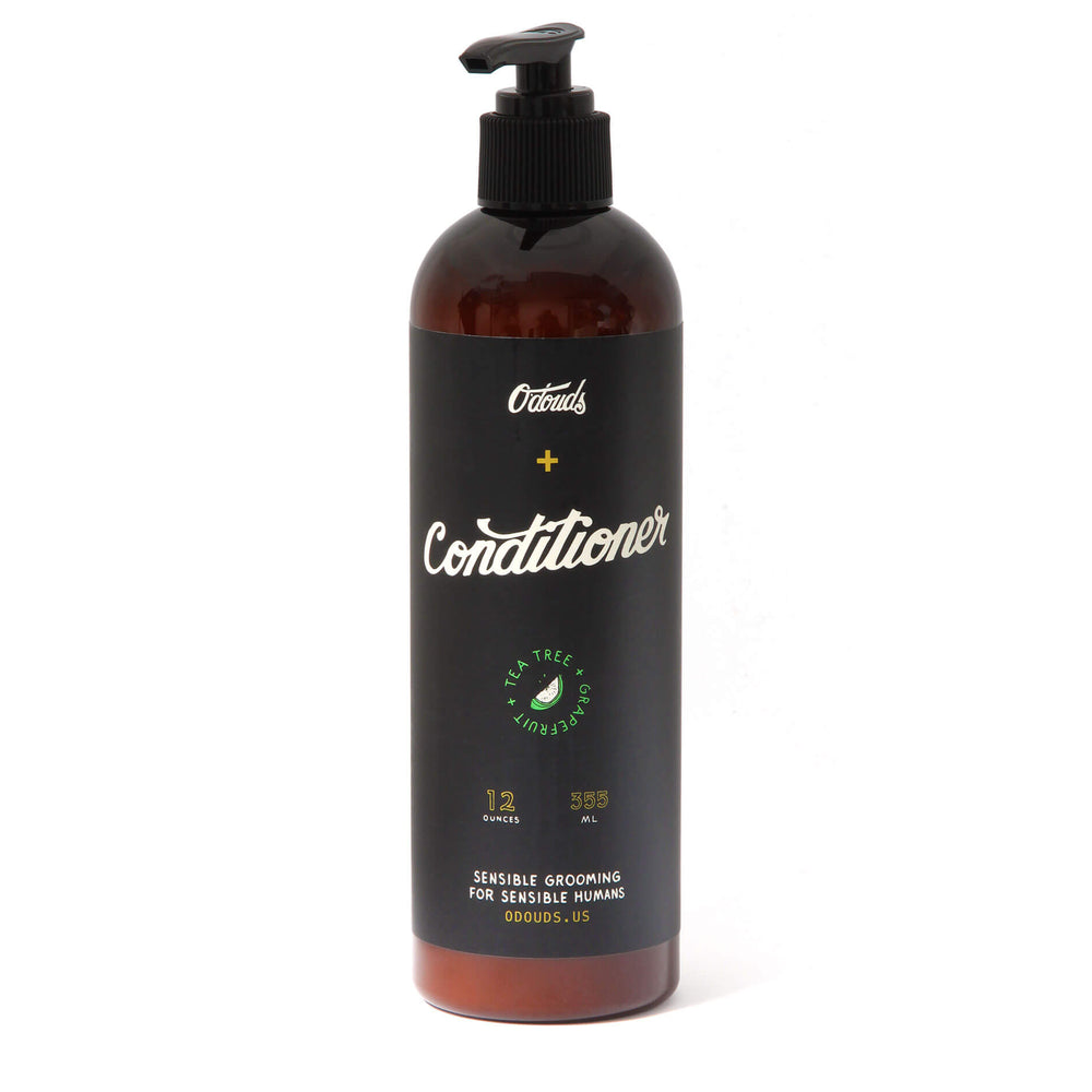 O'Douds All Natural Conditioner