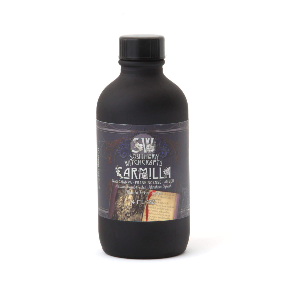 Southern Witchcrafts Carmilla Aftershave Splash