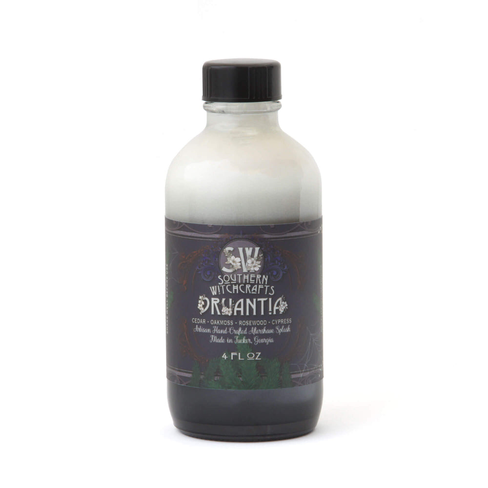 Southern Witchcrafts Druantia Aftershave Splash