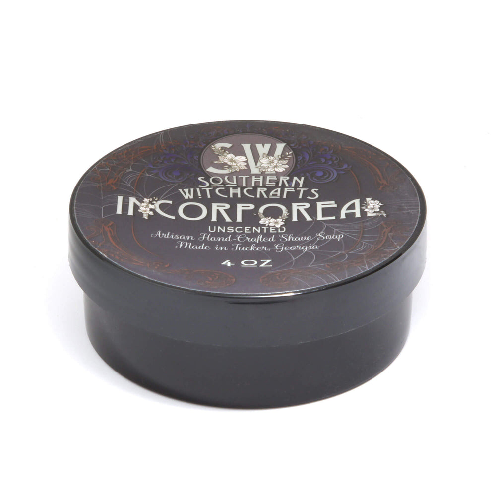 Southern Witchcrafts Incorporeal Shaving Soap