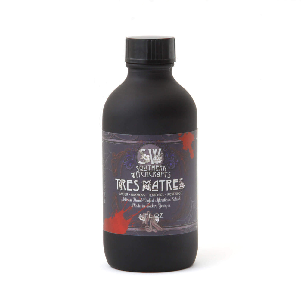 Southern Witchcrafts Tres Matres Aftershave Splash