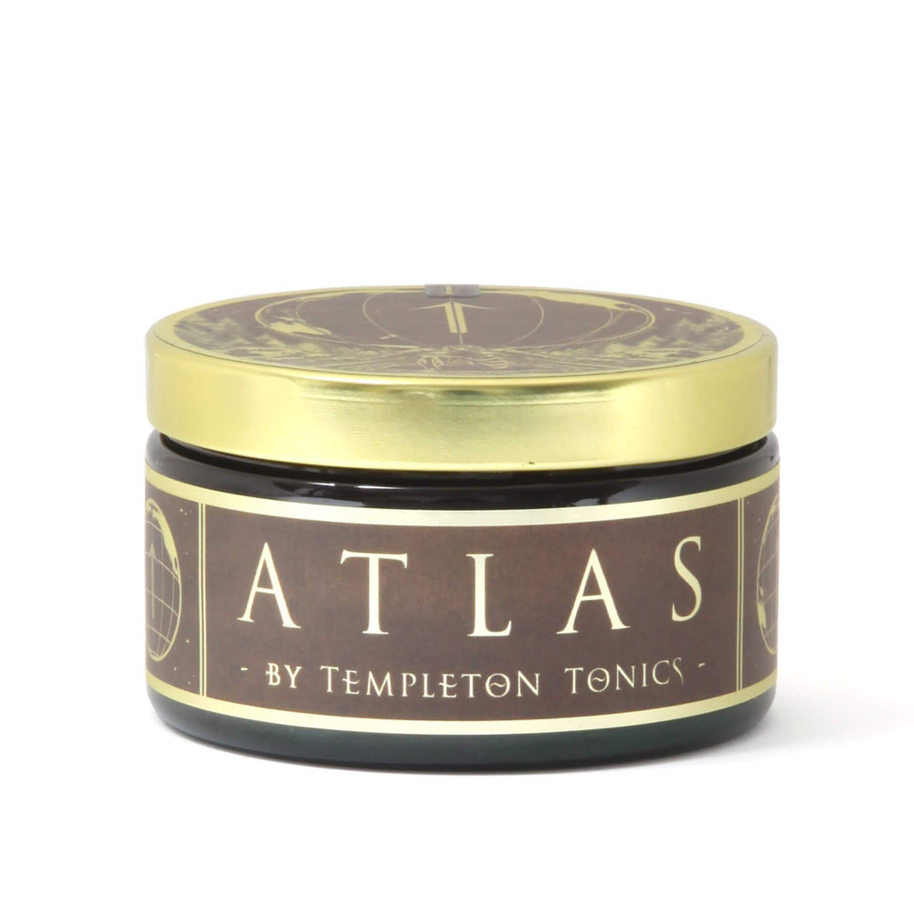 Templeton Tonics Atlas Oil Based Pomade