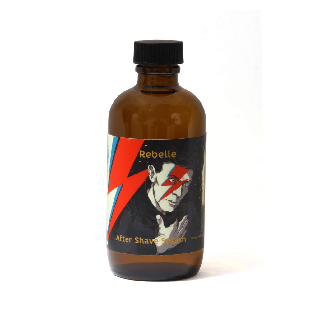 Wholly Kaw Rebelle Aftershave Splash