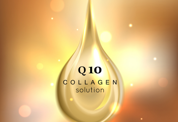Q 10 COLLAGN SOLUTION