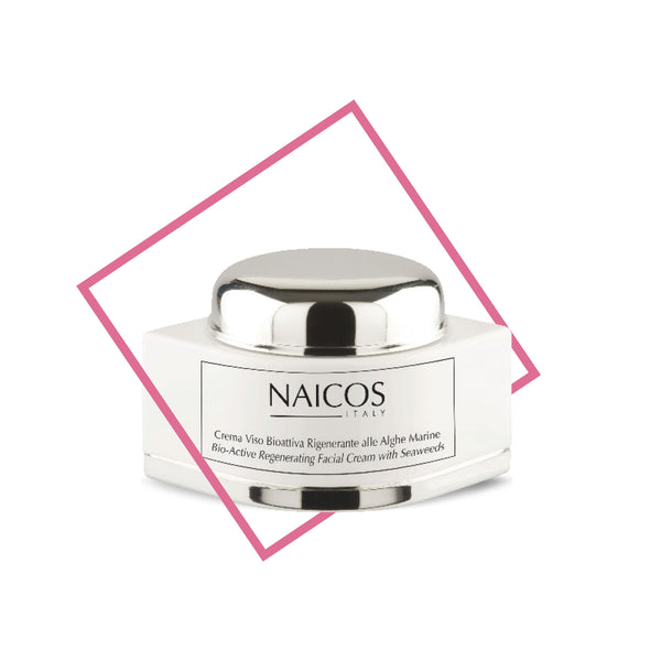 <transcy>REGENERATING ACTIVE BIO FACE CREAM</transcy>